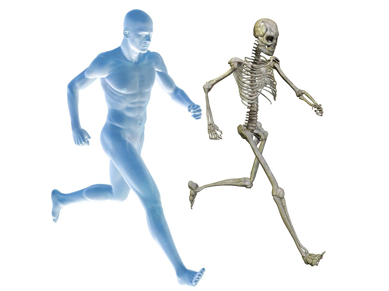 【ランニングで膝が痛くなる⁉~急な運動注意報~】