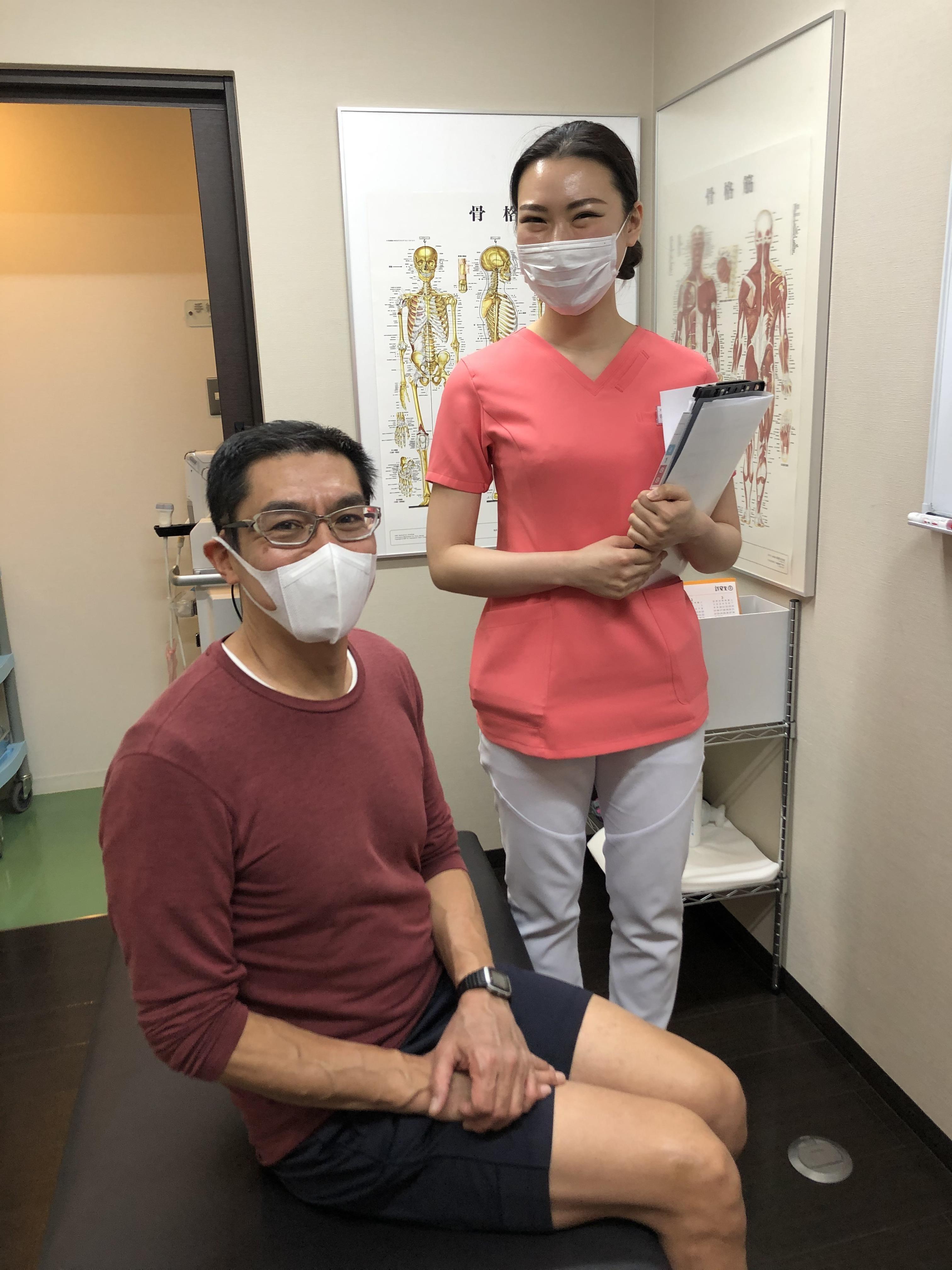 【培養幹細胞治療】最先端の膝OA治療