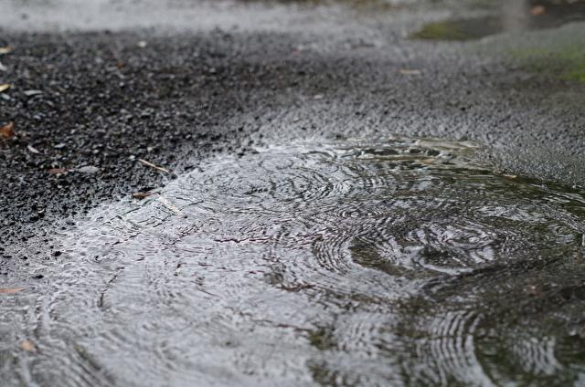【梅雨はこれから、関節痛のある方へ】