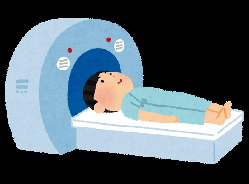 お膝のMRI画像診断を受けてみませんか?